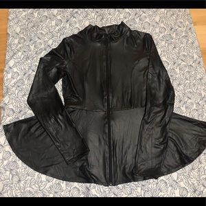 Black Longsleeve